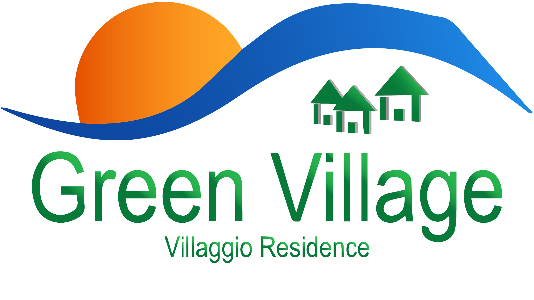 Green Village Logo